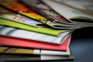 publicaciones imagen corporativa