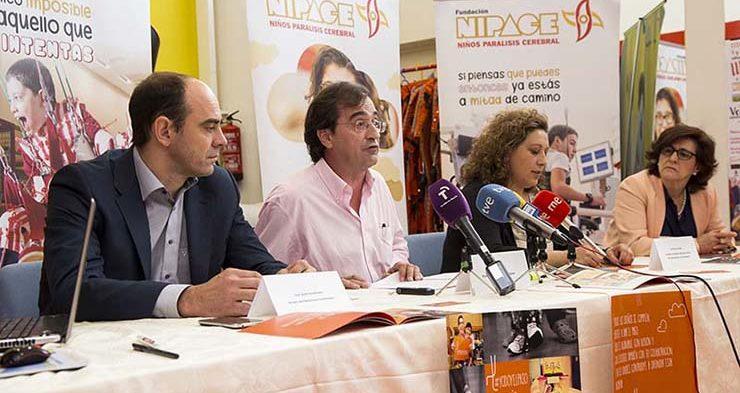 campaña yo doy el paso Nipace